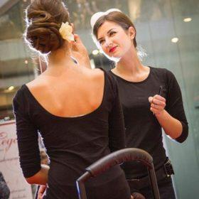 Salon fryzjersko kosmetyczny she and he