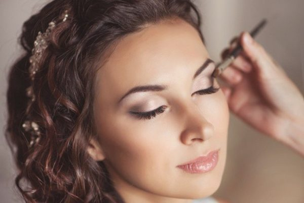 makijaż ślubny kielce