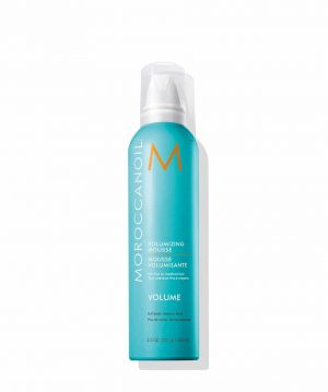 VOLUMIZING MOUSSE pianka
