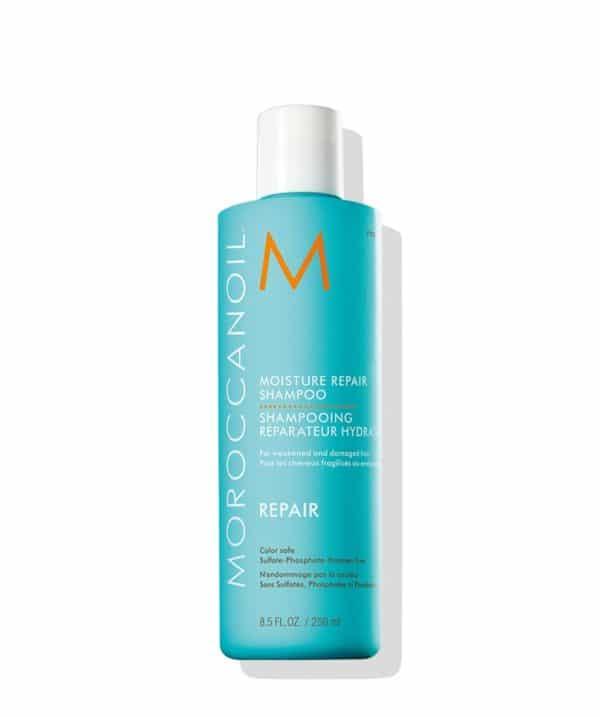 szampon odżywczy nawilżający moroccanoil