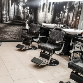 barber kielce she he