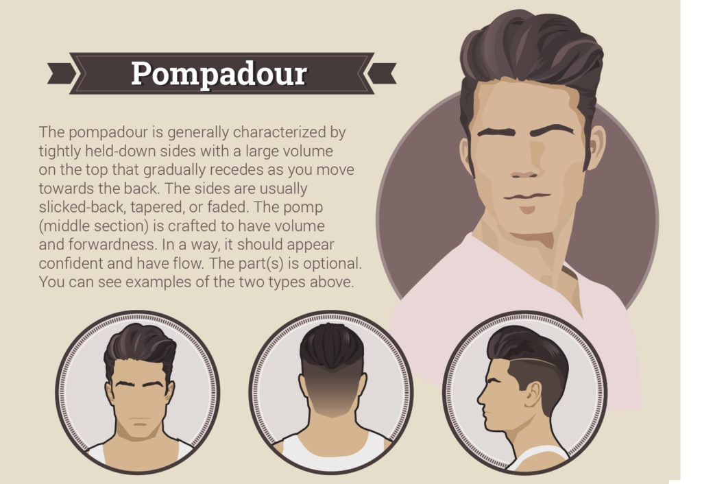 fryzura męska barber kielce